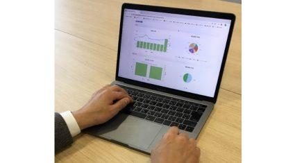 いつ、誰に、どのような商品が売れるのかを解析・予測するコールセンターに特化したAIデータ分析サービス、導入社数22社に