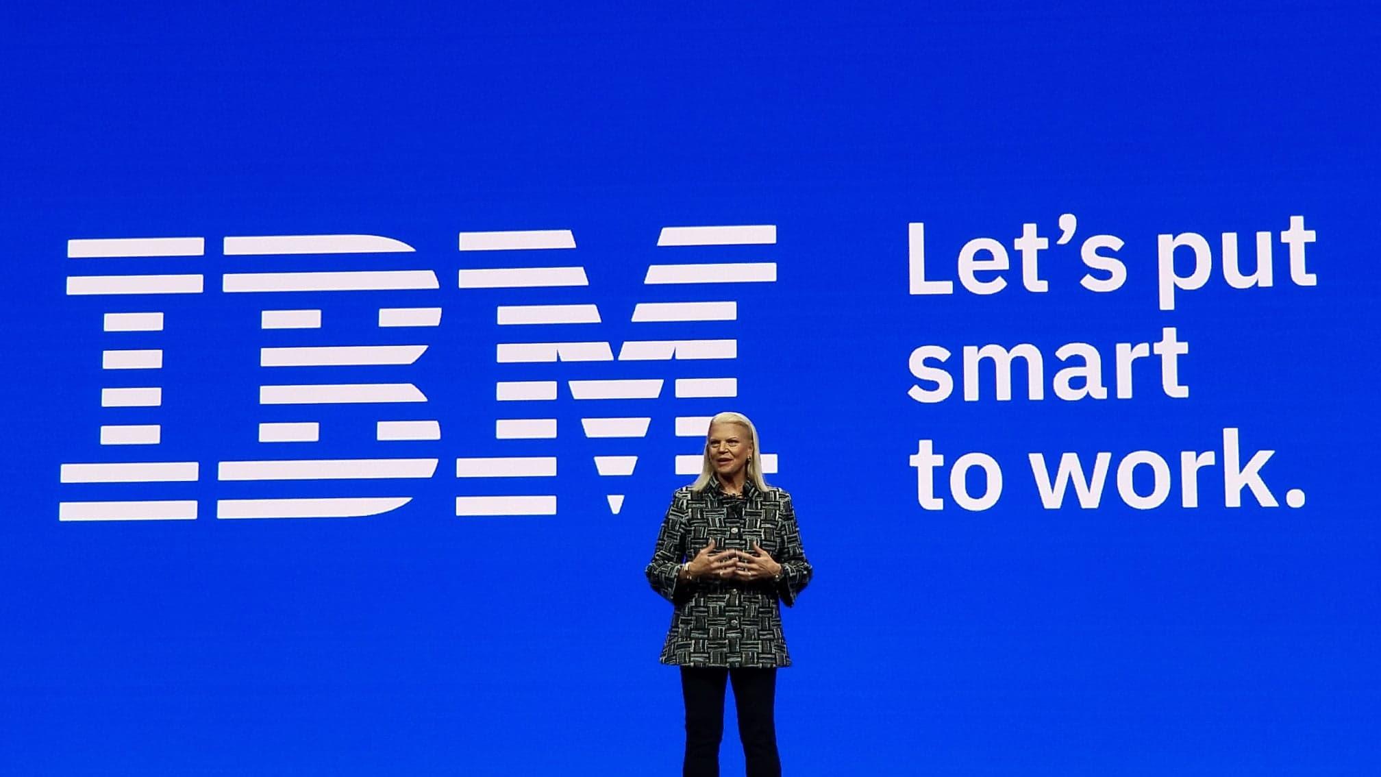 CES2019 IBM