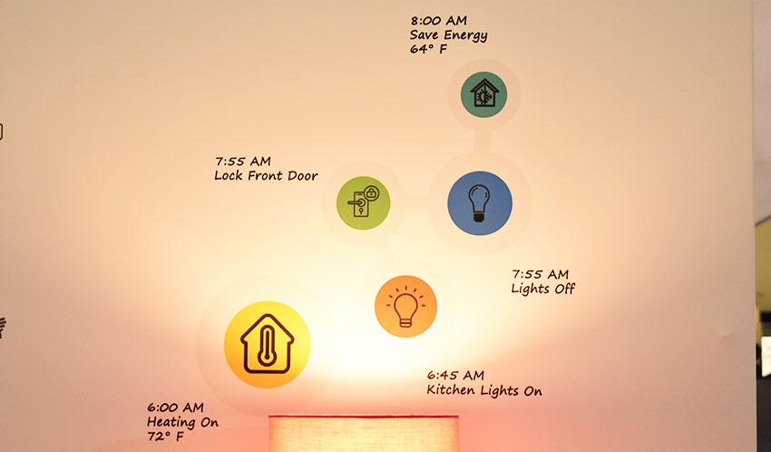 「Viaroom Home」の展示に見る、スマートホームの「インテリジェント化」と「オープン化」の流れ ーCES2019レポート⑤