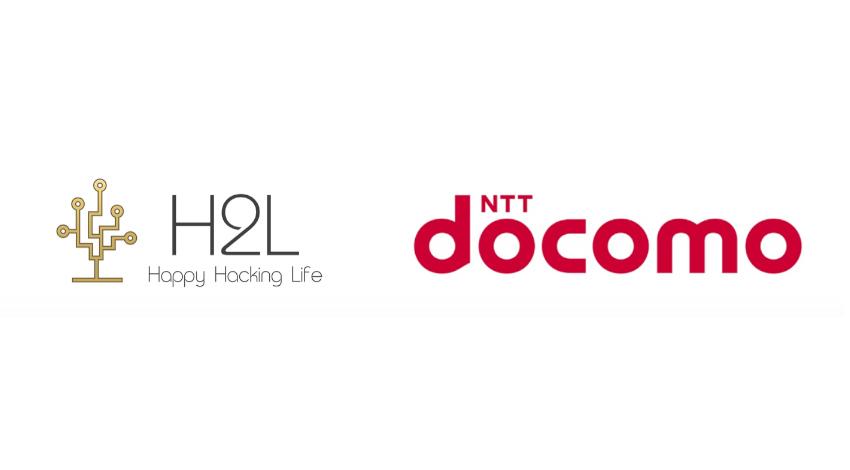 ドコモとH2L、5GとBodySharing技術を活用した新サービスの創出に向け連携