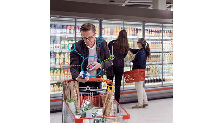 Arm、顧客データと実店舗のIoTデータを統合管理する小売業向けの「Arm Retail」ソリューションを発表