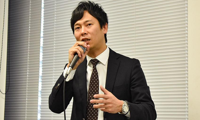 CES2019に見る「スマート化からAI化」の変化 ―IoTNEWS主催セミナー 吉田健太郎氏講演