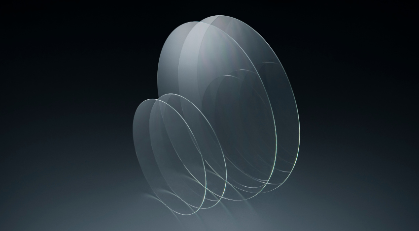 AGC、AR/MRグラス向けガラス基板を販売開始