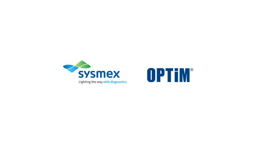 オプティムとシスメックスが業務提携、先端医療でのAI・IoT活用した医療ITソリューションを開発