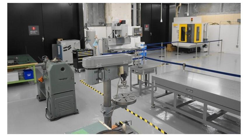 Preferred Networks、本社周辺にロボット向けソフトウェア・ハードウェアの試作や検証を行うメカノ工房を開設
