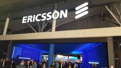 Ericssonによるスムーズかつ急速に進む5Gシフト ーMWC2019バルセロナレポート5