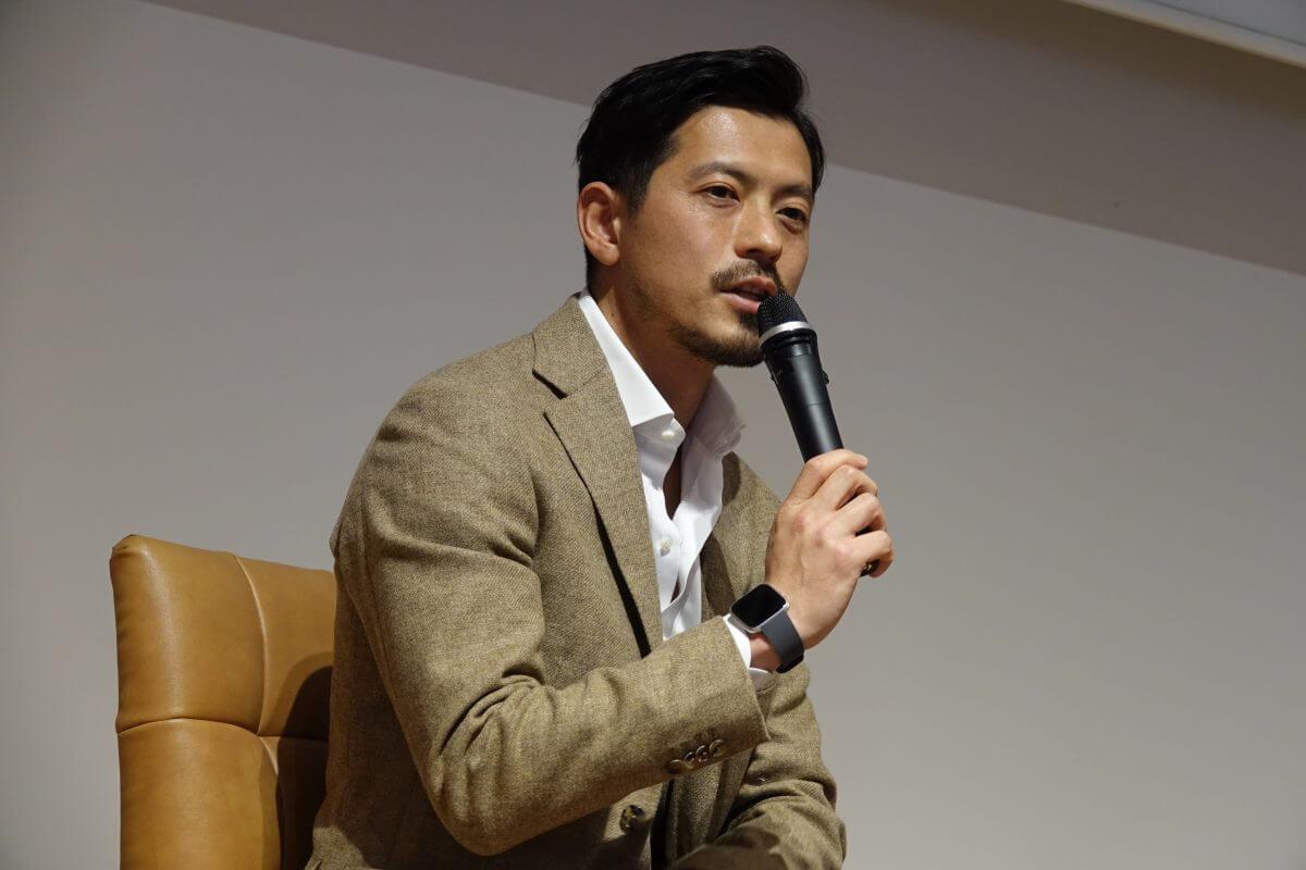 フィットビット 鈴木さん