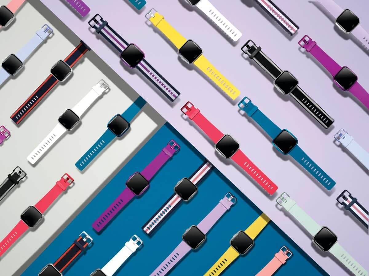 fitbitがより手軽に、より手頃になった新しいウェアラブルデバイスを発表