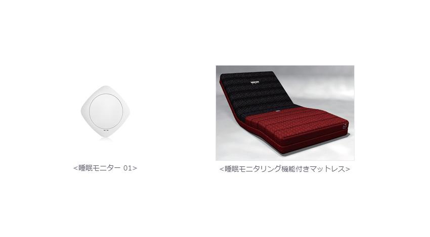 KDDIと沖縄セルラー、「au HOME」にIoTで快眠をサポートするサービスを拡充