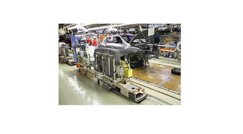 日産、産学連携で開発した「AGV状態監視モニタリング技術」のライセンスを日本マイクロシステムに供与