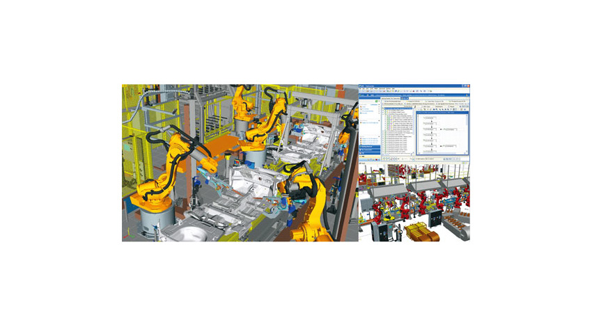 FAプロダクツとISIDが資本・業務提携、デジタルツイン活用した生産ライン構築を支援するパッケージを共同開発