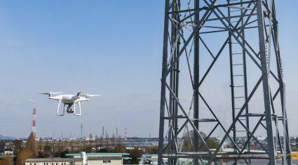テラドローン、ドローン・AIを活用した建造物のトータル点検サービスを提供開始