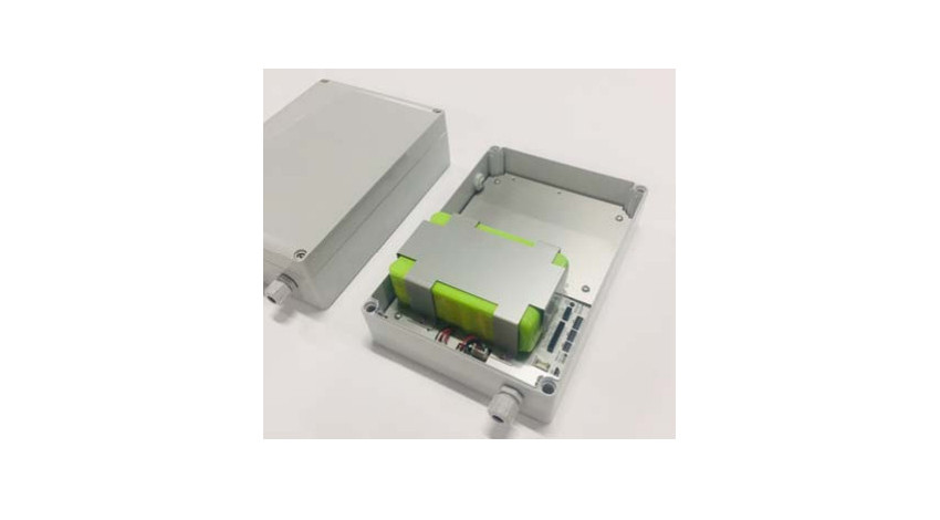 マクセル、計測機器等のIoT用独立型電源システムの受注を開始