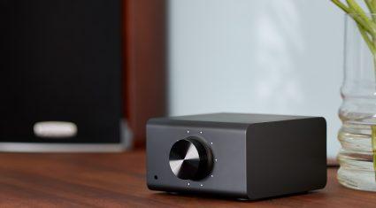 Amazon、Alexaを通じて音楽ストリーミングサービスの利用が可能になるEcho LinkとEcho Link Ampを発売