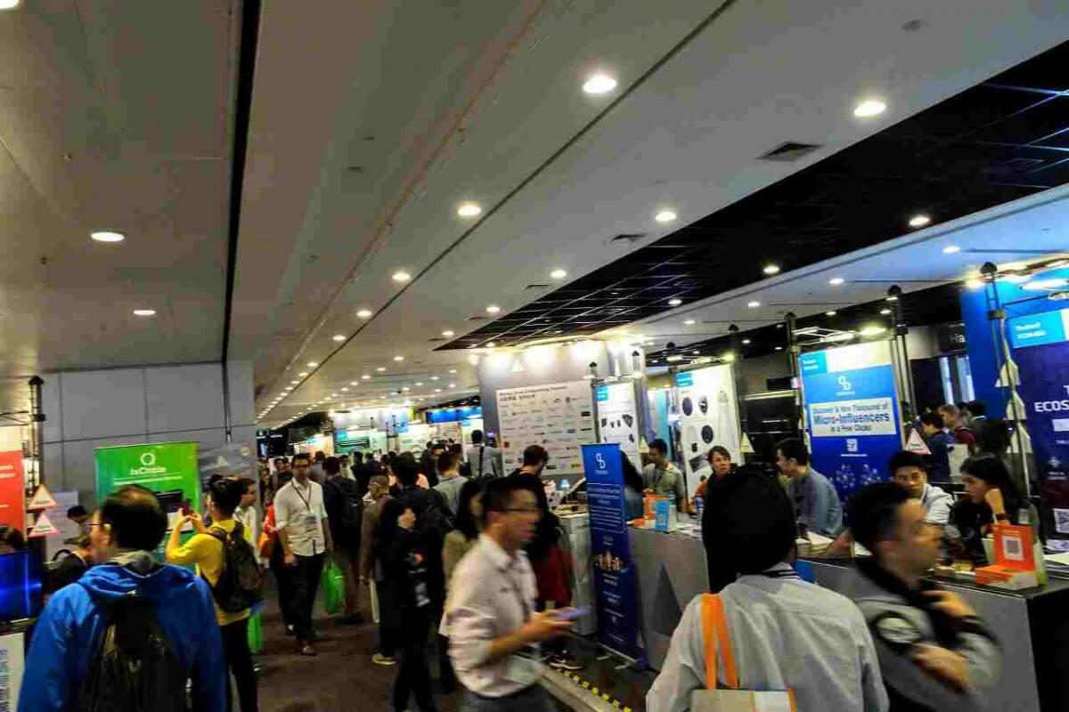 香港エレクトリックフェア2019