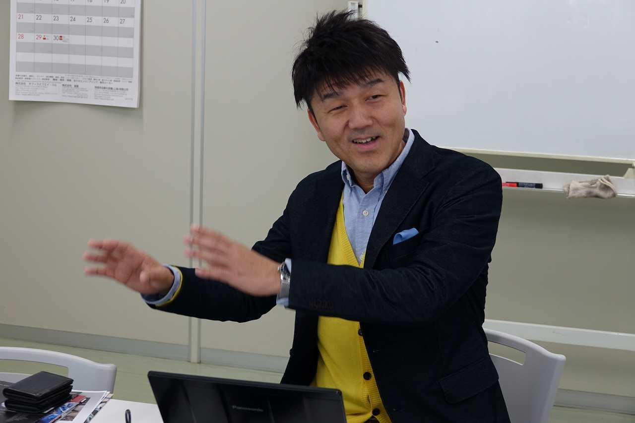 「ファクトリービルダー」が工場の生産性を最大化する  ―FAプロダクツ 天野氏インタビュー