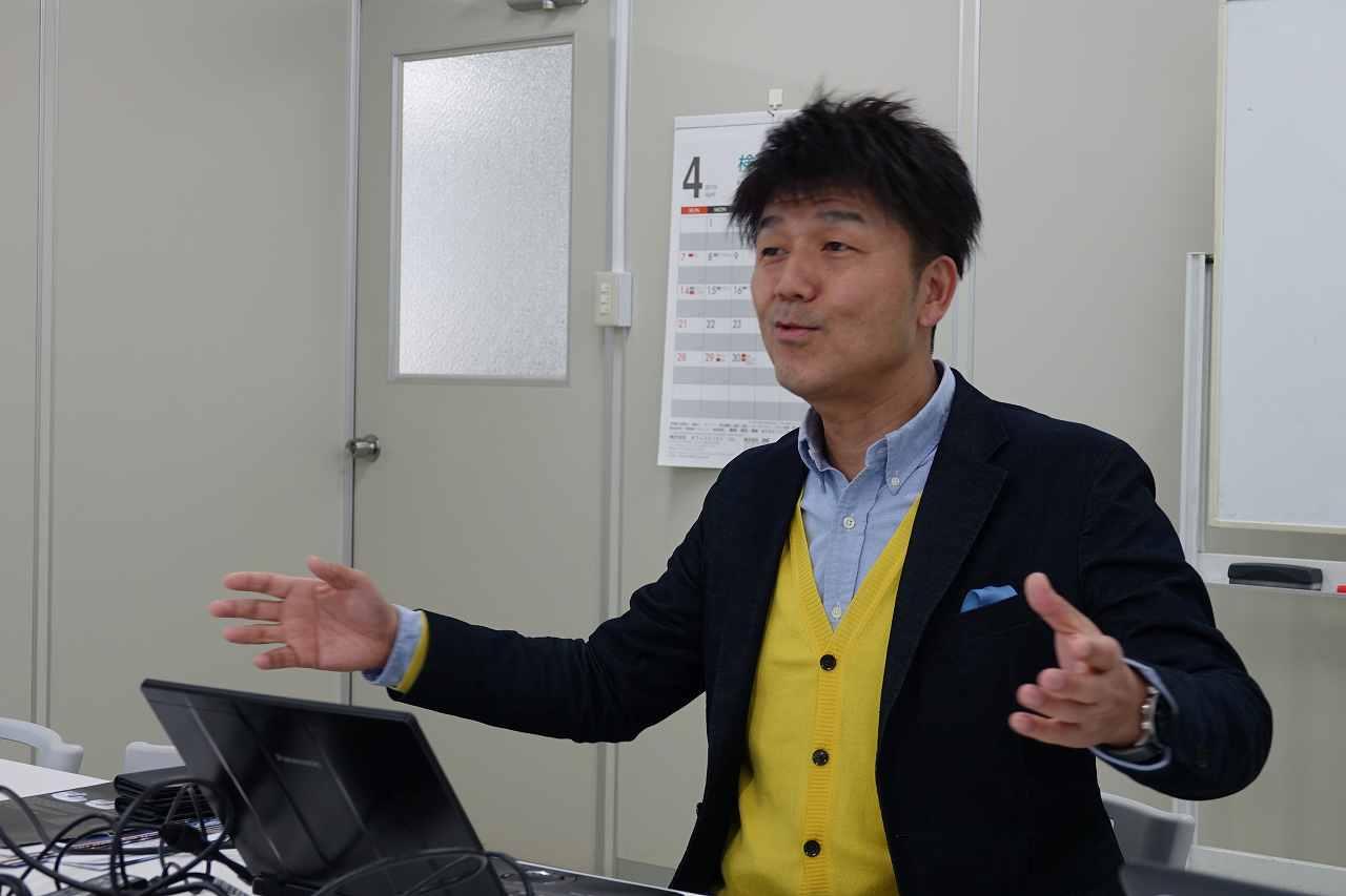 工場シミュレーションのケーススタディ ―FAプロダクツ 天野氏インタビュー後編