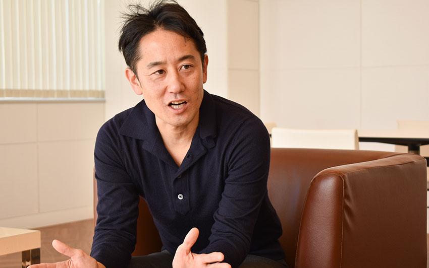 「AI技術はサッカーの可能性をひろげてくれる」 ―白石尚久氏インタビュー