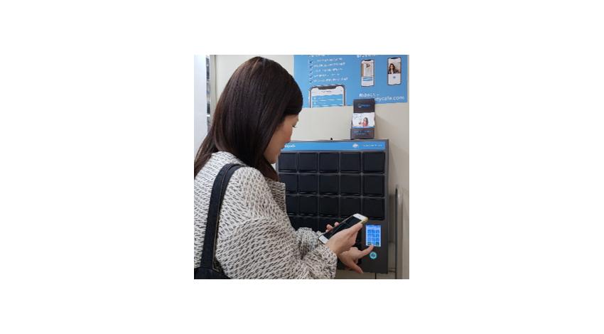 CaSy・ローソン・Keycafeが連携、IoTキーボックスでカジー利用者宅の鍵の受け渡しサービスを開始