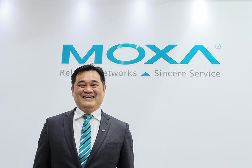ミッションクリティカルな産業領域で活躍するMOXAの通信機器