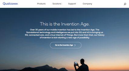 クアルコムとEE、英国初の商用5Gサービスを開始