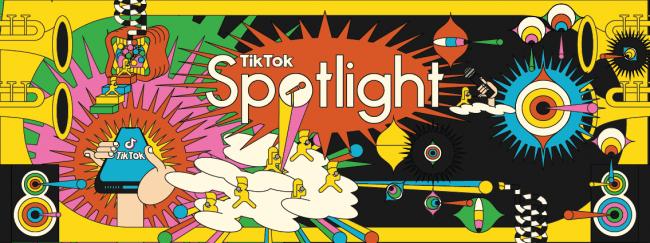 「Tik Tok」が打ち出す音楽の未来