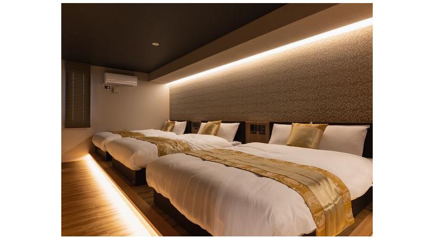 リクリエ、大分県別府市に無人スマートホテルを開業