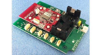 菱洋エレクトロ、LoRaWAN・Wi-Fi対応のIoTシステムPoC用Node Moduleを開発