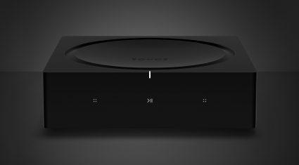 Sonos、スマートホームシステムに統合できる「Sonos Amp」発売