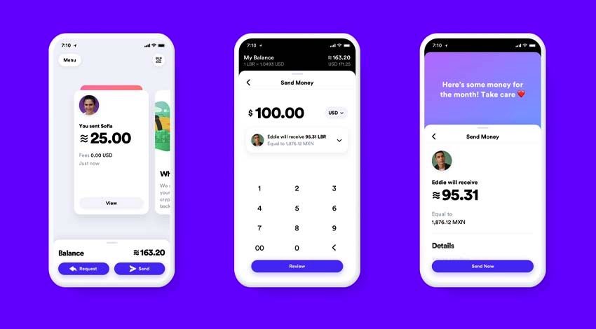 Facebookが新しいグローバル仮想通貨Libraのためのデジタルウォレット「Calibra」を発表
