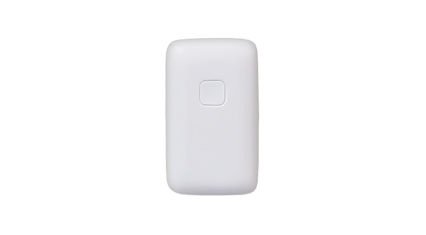 エコモットのLTE-M対応みまもりGPSボタン「POLARIS」、「IoT SELECTION connected with SORACOM」から提供