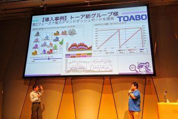 IoTを導入した製造現場の本音―SORACOM Discovery2019レポート、KYOSO・トーア紡登壇