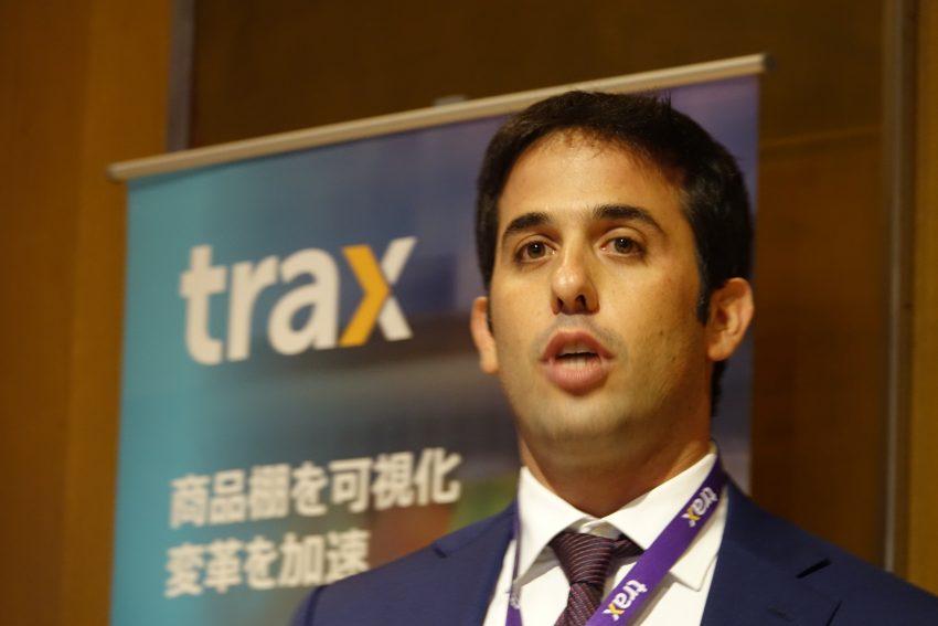 Traxが実店舗のデジタル化を日本に導入させる