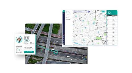 日本ハネウェルがスマートドライブのIoTサービスと連携開始、車両情報のリアルタイム管理・計測が可能に