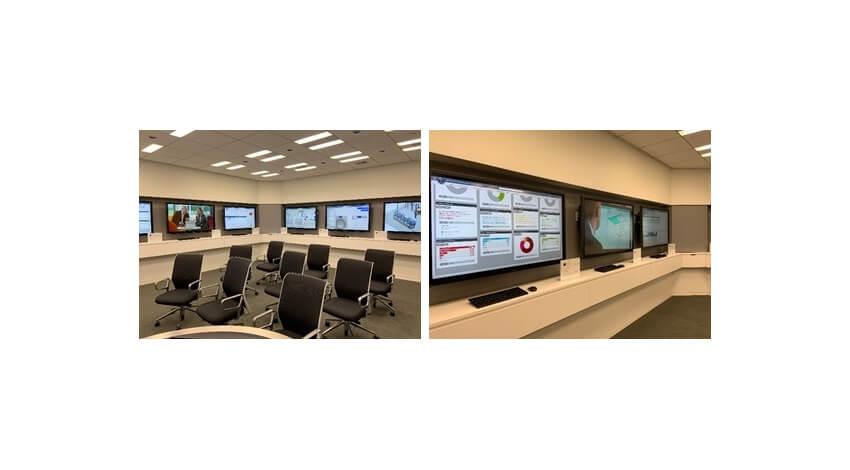 ダッソー・システムズ、3DEXPERIENCE Executive Centerを本社に開設