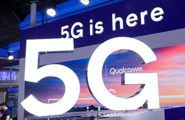 クアルコムが5Gの最新情報を発表
