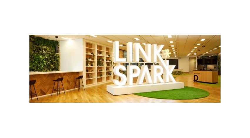 NTT西日本、顧客のデジタルトランスフォーメーションを加速させる共創ラボ「LINKSPARK」を設立