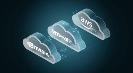 NVIDIAとVMware、NVIDIA GPUを活用したVMware Cloud on AWSで機械学習・データサイエンス・AIのワークロードを強化