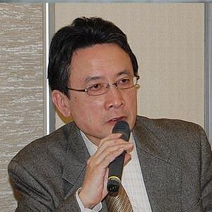 株式会社流通研究社 代表取締役社長 菊田 一郎 氏