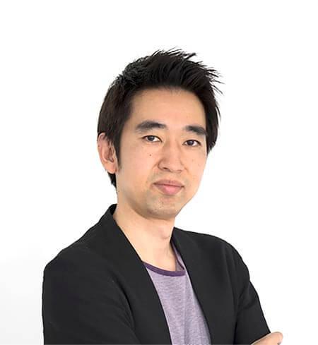 株式会社グラモ 代表取締役社長 後藤 功