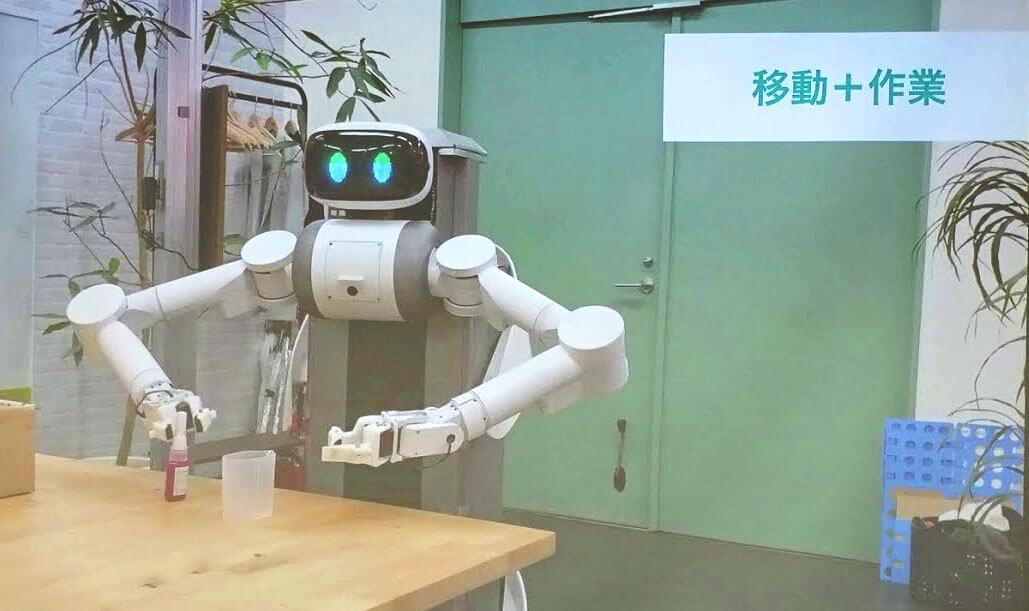 家事代行・飲食店接客をロボットが担う ―IoTNEWS生活環境創造室セミナー