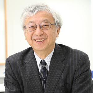 東京大学 名誉教授 学習院大学 国際社会科学部 教授 伊藤 元重氏