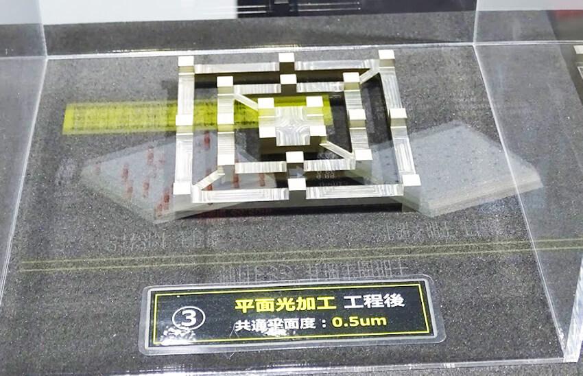 微細な加工を実現する3D造形技術が揃う ―高精度・難加工技術展レポート