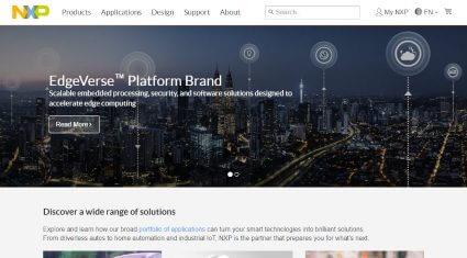 NXP、オフライン顔認識・表情識別向けマイクロコントローラベース・ソリューションを発表