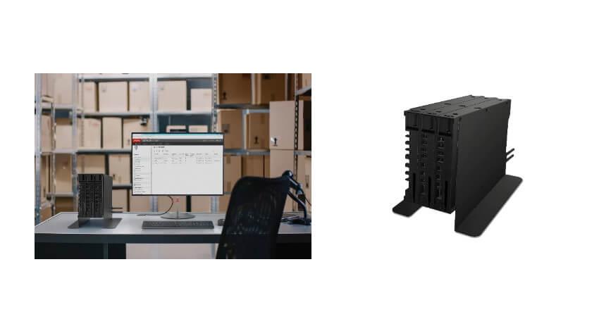 レノボ、様々な使用環境に対応したIoTエッジ・サーバー「Lenovo ThinkSystem SE350」を提供開始