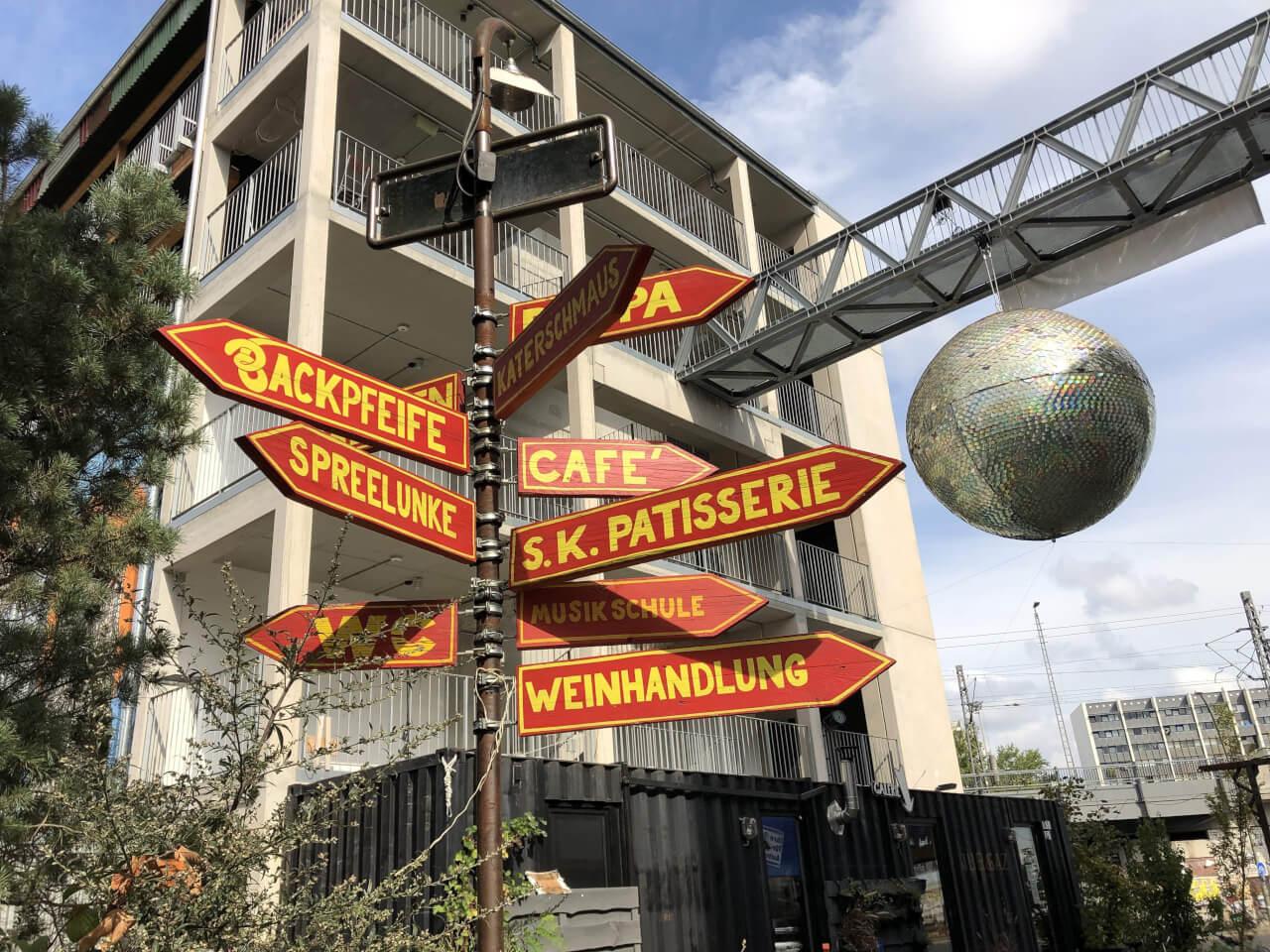 ベルリンの街でデジタルと社会問題について考える ーIFA2019レポート3