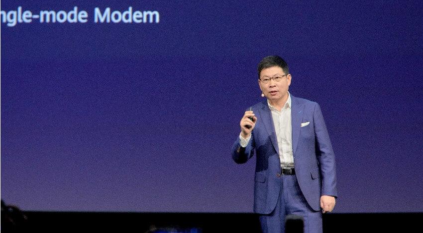 ファーウェイ、HUAWEI Mateシリーズに搭載するフラッグシップ5G SoCを発表