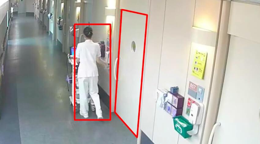 聖路加国際大学とオプティム、「OPTiM AI Camera」活用した手指衛生モニタリング手法の評価を行う共同研究を開始
