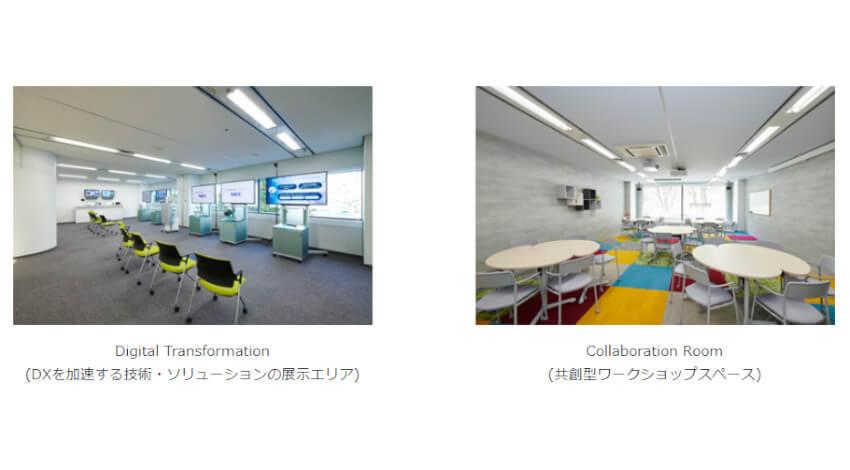 NEC、イノベーションを共創する空間「NEC Future Creation Hub KANSAI」を大阪に新設