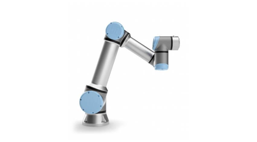 ユニバーサルロボット、可搬重量16kgの協働ロボット「UR16e」を発表